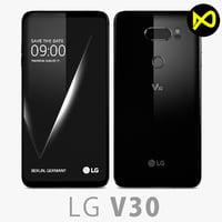 3D lg v30 g