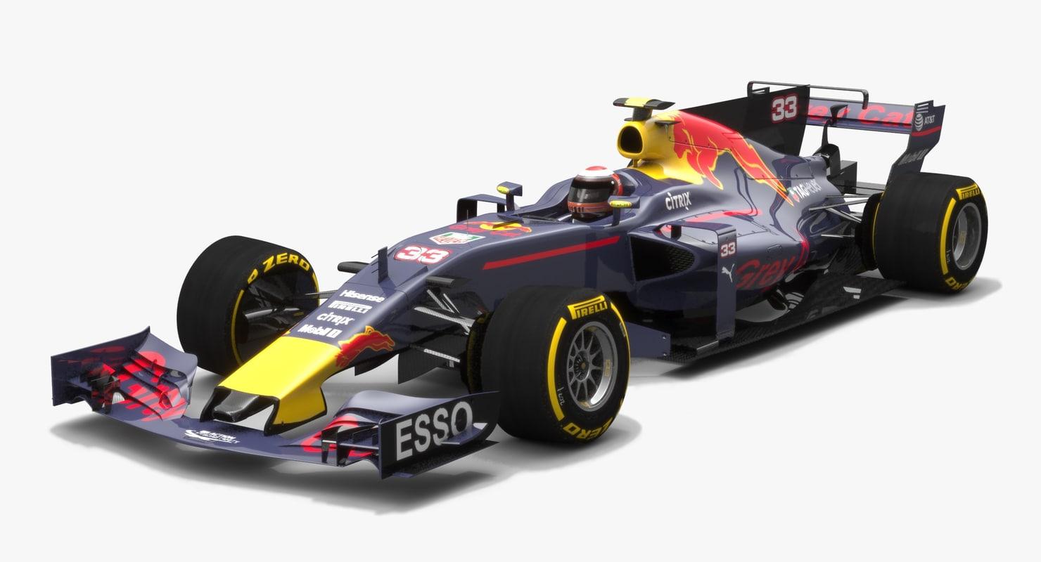 3D model greycat season 2017 updates