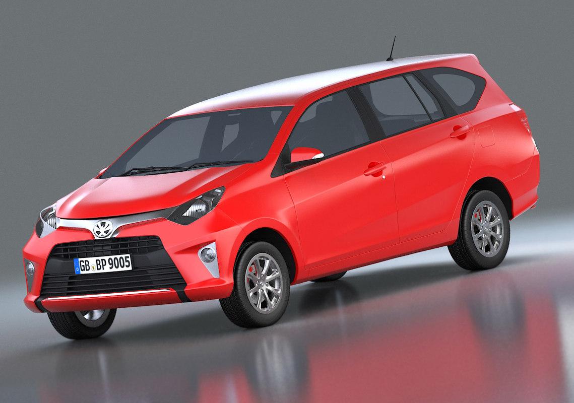 Kekurangan Harga Toyota Calya Perbandingan Harga