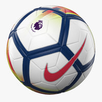 Nike Ordem V Premier League Football
