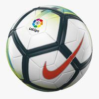 Nike Ordem V La Liga Football