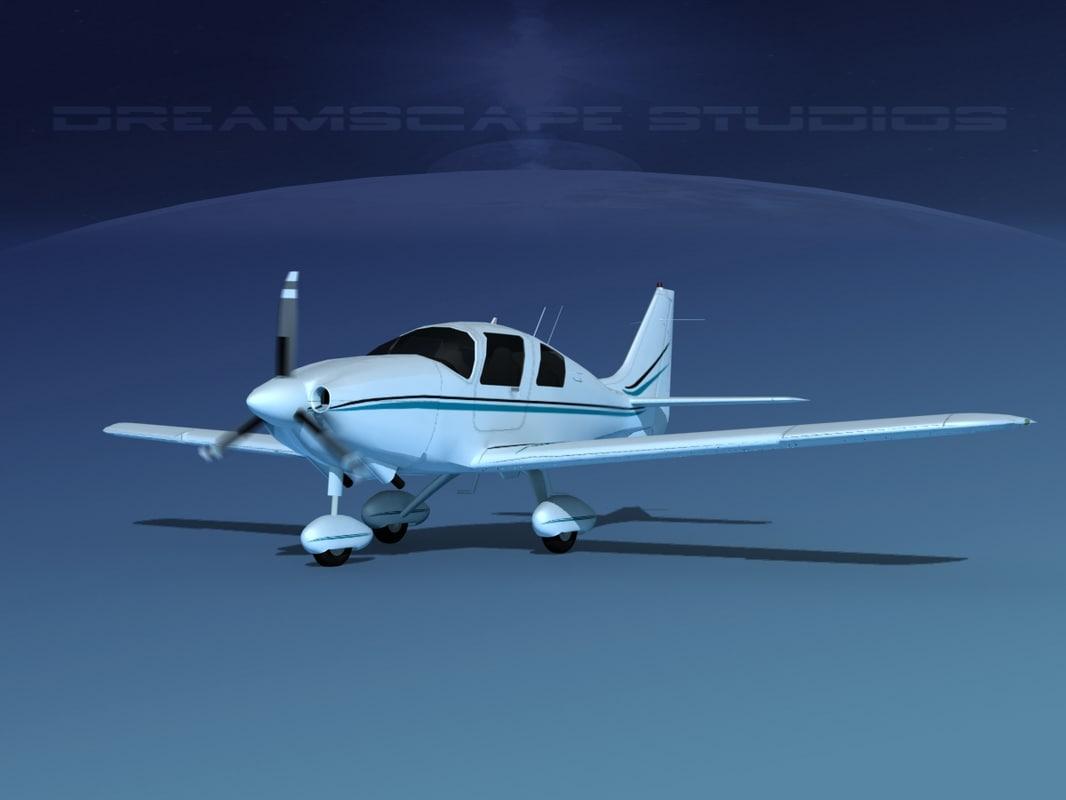 propeller cessna 400 ttx model