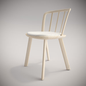 nym chairs model