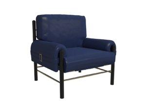 corona armchair dean 3D