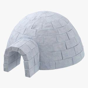 3D igloo stemcell model
