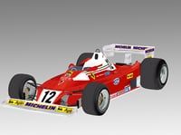 Ferrari F1-1978 312t3