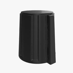 3D knob 02 03