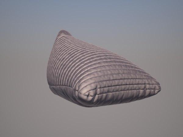 player quilt 3D