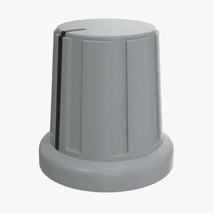 3D knob 02 13