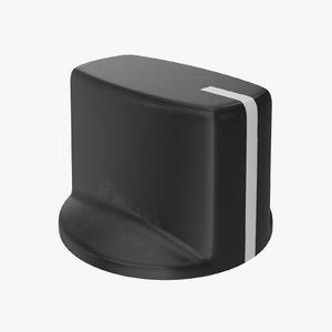 knob 02 22 3D