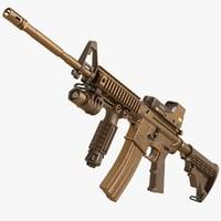 M4 Carbine 03