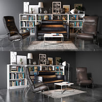 Neology Livingroom set 01