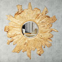 floris gold mirror goods 3D model