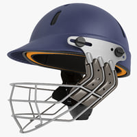 Cricket Helmet 01