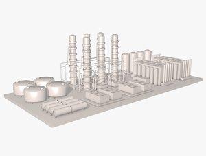 3D factory