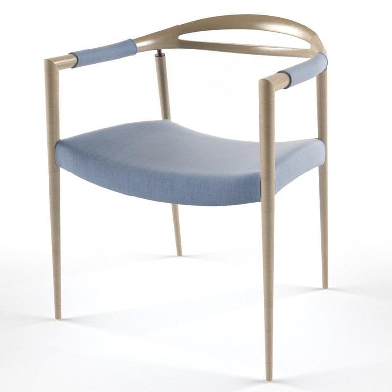 sola arm chair model