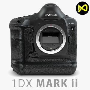 2 camera 3D