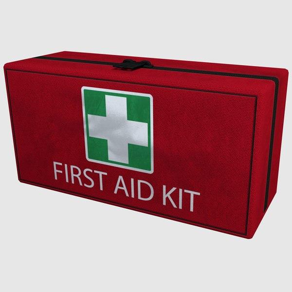ready aid kit - model