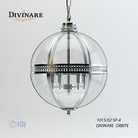 divinare orbite 3D model