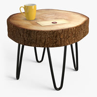 Stump Table
