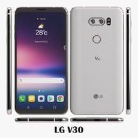 lg v30 3D