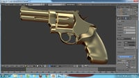 smith and wesson 625