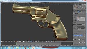 3D model s m smith