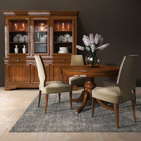 3D model selva dining room set