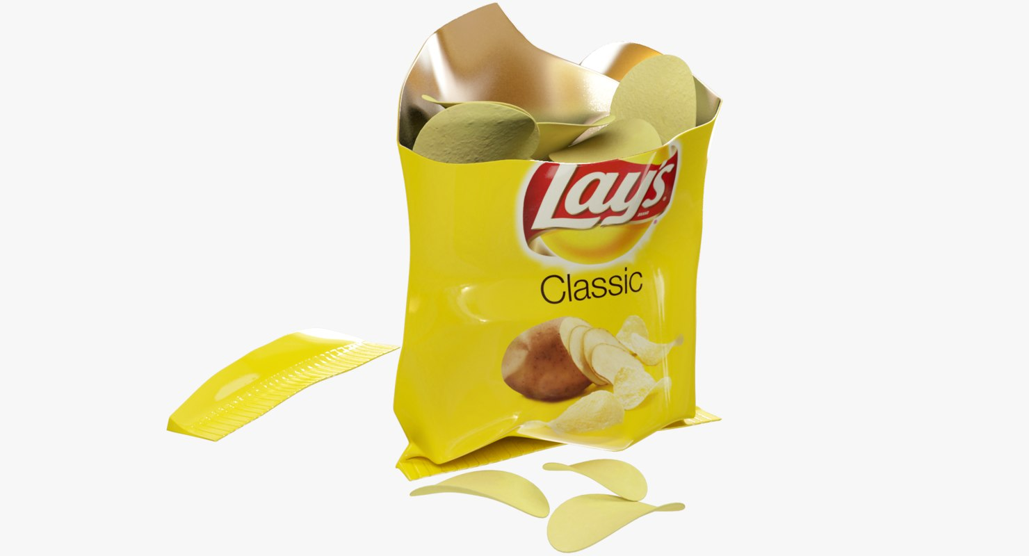 chips package 3D