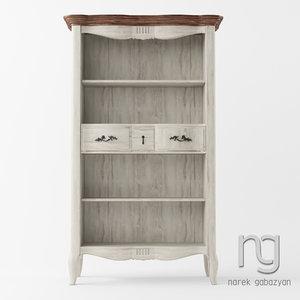cupboard s2 model