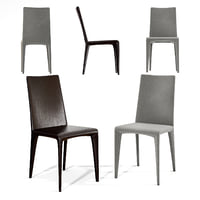 bonaldo filly chair model