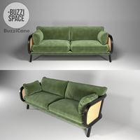 3D sofa buzzispace