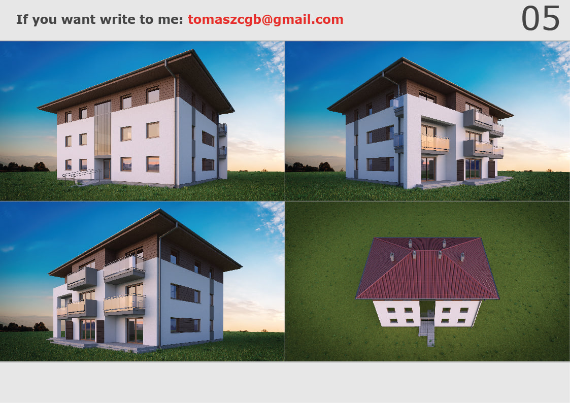 Free building 05 house model turbosquid 1204190 for House models to build