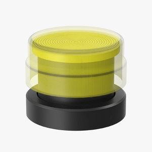 3D button 01 09