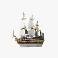 "Lego World "" Ship"