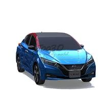 3D my2018 hybrid ev