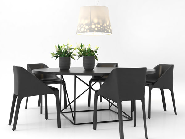 dining set 21 model