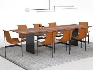 dining set 82 model
