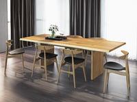 dining set 161 3D model