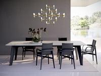 3D dining set 105