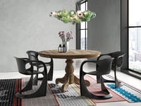 dining set 103 3D model