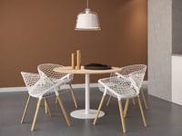 3D dining set 168