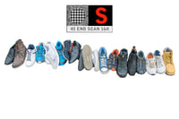 sport shoes hd lp 3D