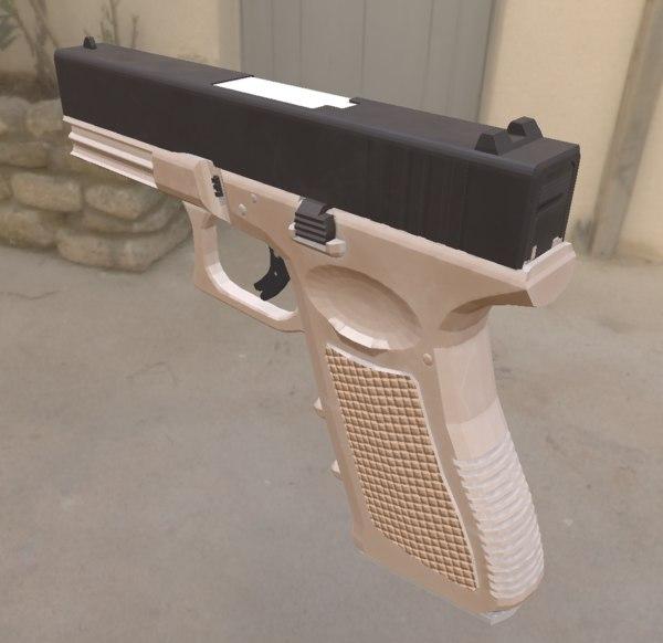 glock model