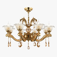 chandelier md 55177-8 osgona model