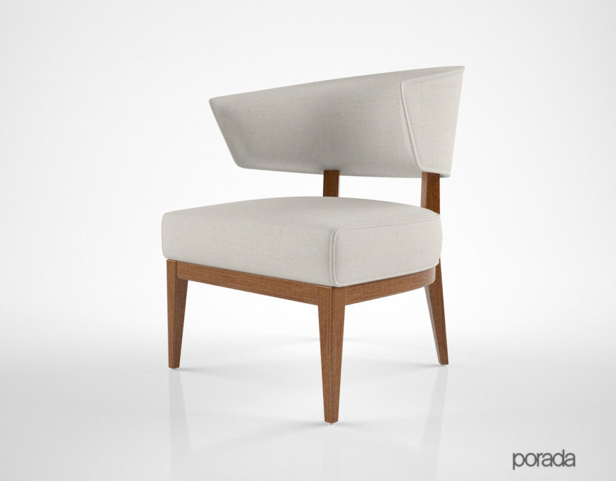 porada lenie chair model