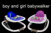 HQ baby walker boy and girl
