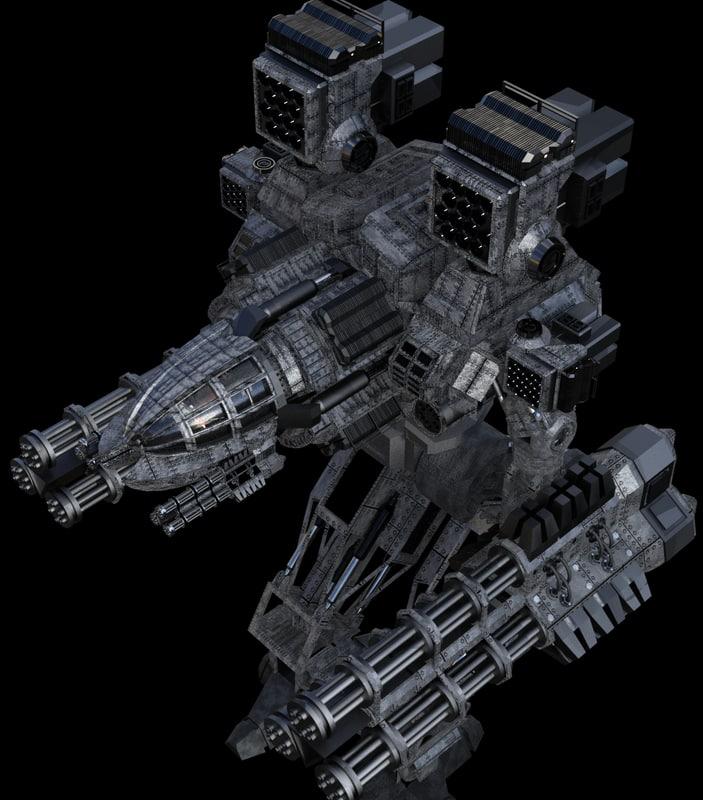 battle cross model