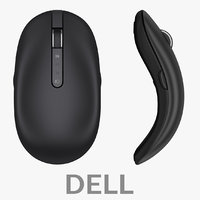 Dell Premier Wireless Mouse WM527