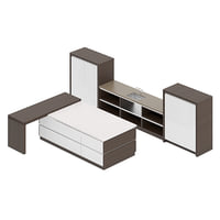 kitchen furniture set model